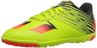 937b1ffc0f0b3 Amazon.com   adidas Performance Messi 15.3 TF J Soccer Shoe (Little ...
