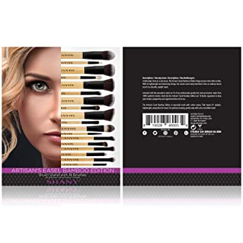SHANY cosmetic  product image 2