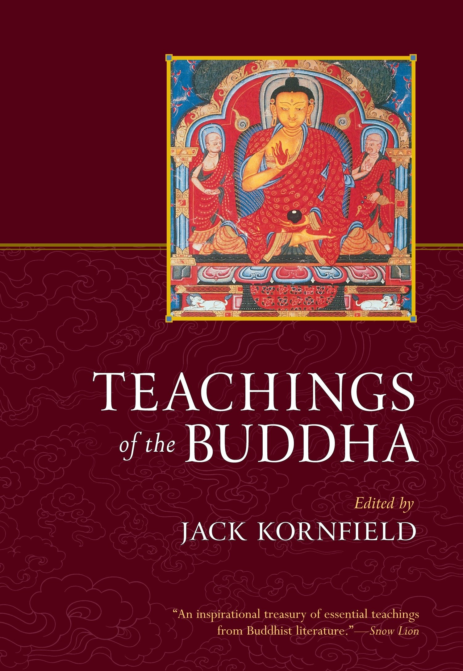 The Teaching Of Buddha Pdf