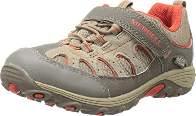 Merrell Chameleon Low A/C Hiking Boot