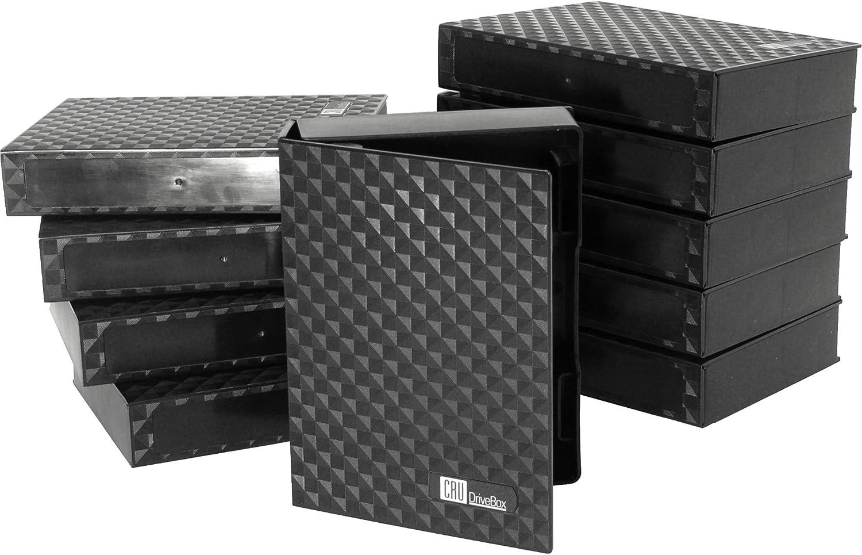 CRU-DataPort 3851-0000-11 Drivebox 3.5