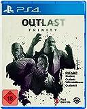Outlast Trinity Bundle [PlayStation 4]
