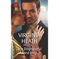 The Disgraceful Lord Gray (The King's Elite Book 3) (English Edition)