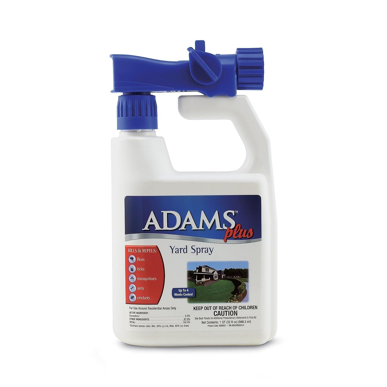 Adams Plus Flea & Tick Yard Spray