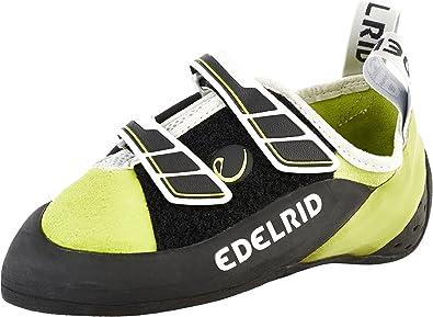 Edelrid - Zapatillas de Escalada para Hombre Oasis Night ...