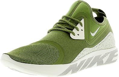 Chaussure Nike LunarCharge Essential pour Homme Noir Volt