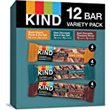 Kind Bars, Nuts and Spices Variety Pack, Gluten Free