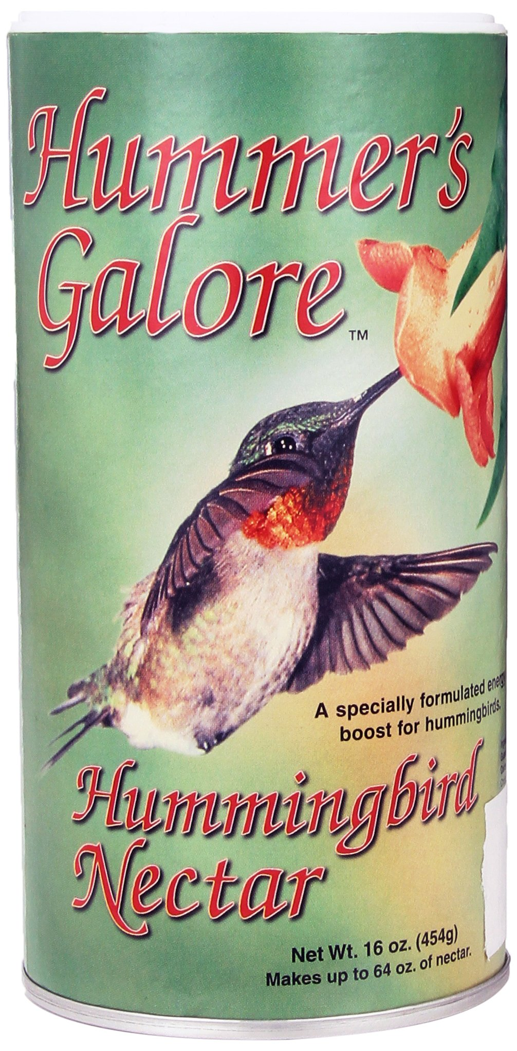 10016 Hummingbird Nectar