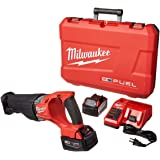 Milwaukee 2720-22 M18 Fuel Sawzall 2 Bat Kit