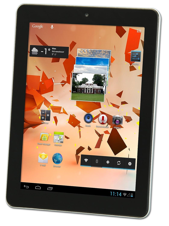 CMX 080-2016 Mid Clanga - Tablet de 8 Pulgadas (Android 4.1 ...