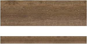 Teacher Created Resources Home Sweet Classroom Wood Straight Border Trim, TCR8700