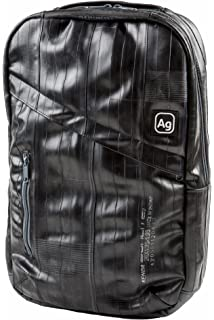 Alchemy Goods Haversack Messenger Bag Made from Recycled Bike Tubes