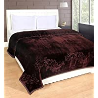 HOMECRUST Blankets Mink Double Bed