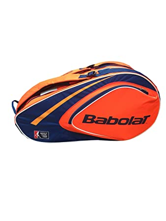 6215b1cbe Paletero Babolat RH Club WPT: Amazon.co.uk: Sports & Outdoors