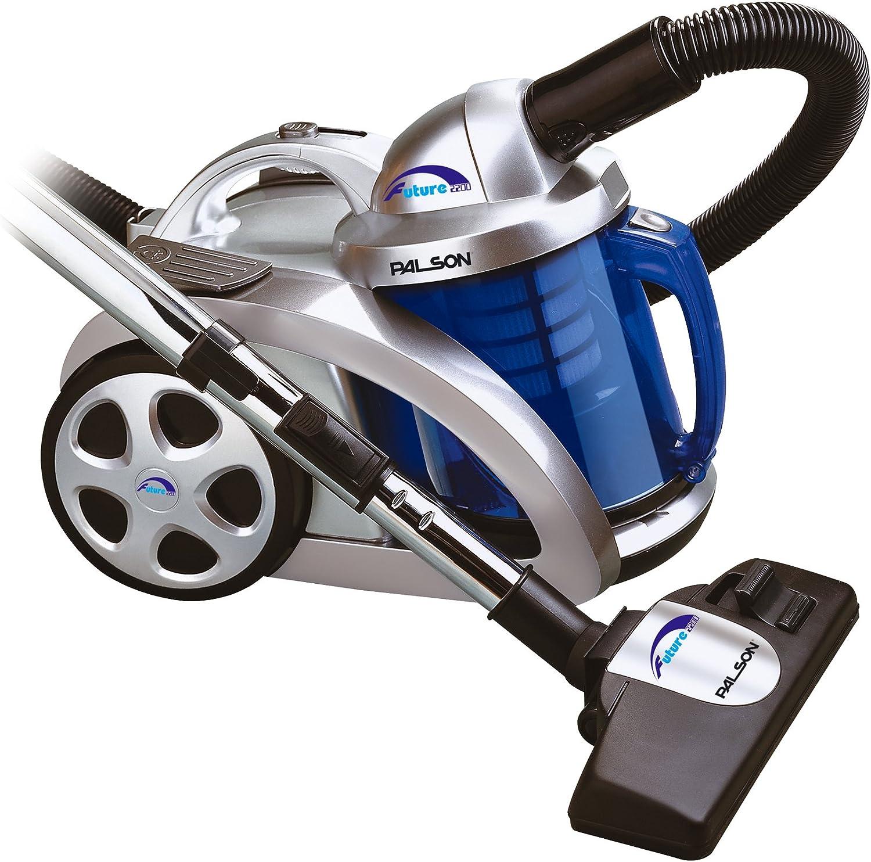 Palson - Aspirador Sin Bolsa 30486 Future 2200 3Filtros, Filtro ...