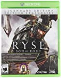 Ryse: Son of Rome - Legendary Edition (Bilingual) - Xbox One