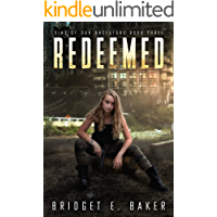 Redeemed (Sins of Our Ancestors Book 3)