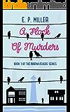 A Flock Of Murders (The Birdwatchers Book 1)