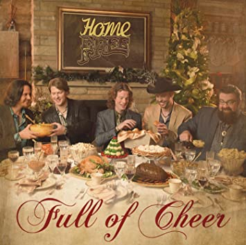 image unavailable - Home Free Christmas