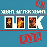 Night After Night [Import allemand]