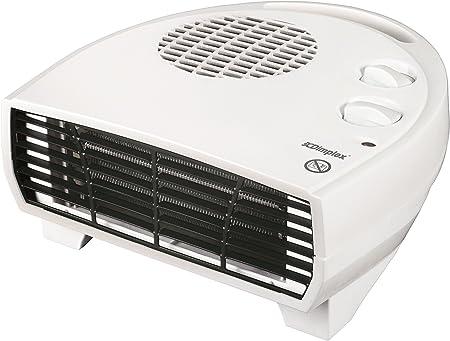 Dxff20tsn Electric Flat Fan Heater
