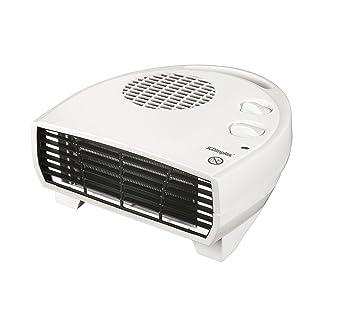 Dimplex Dxff20tsn Electric Flat Fan Heater 2 Kilowatt Amazon In