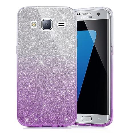 Carcasa Samsung Galaxy J7 2015, funda funda Samsung Galaxy ...
