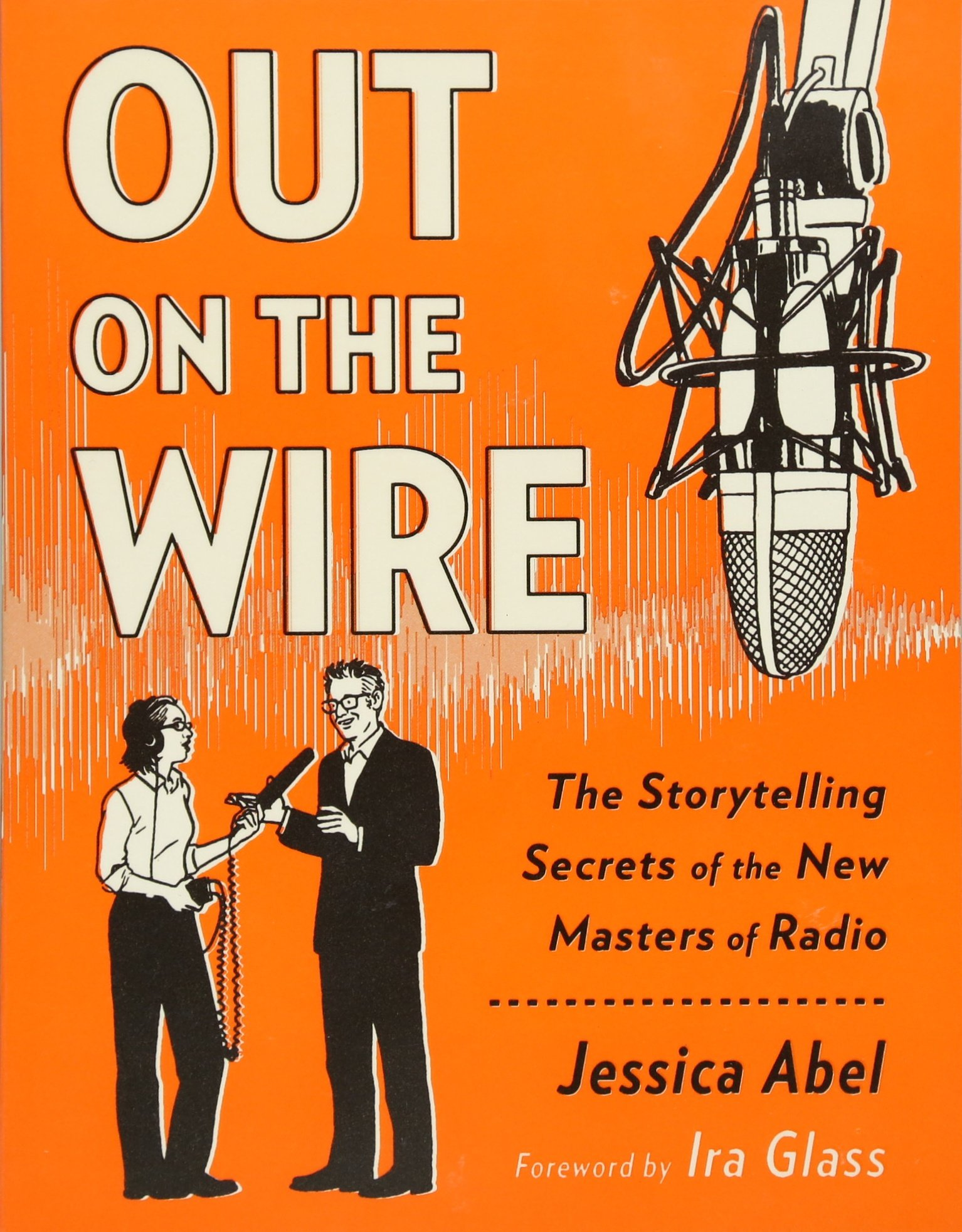 Out Wire Storytelling Secrets Masters product image