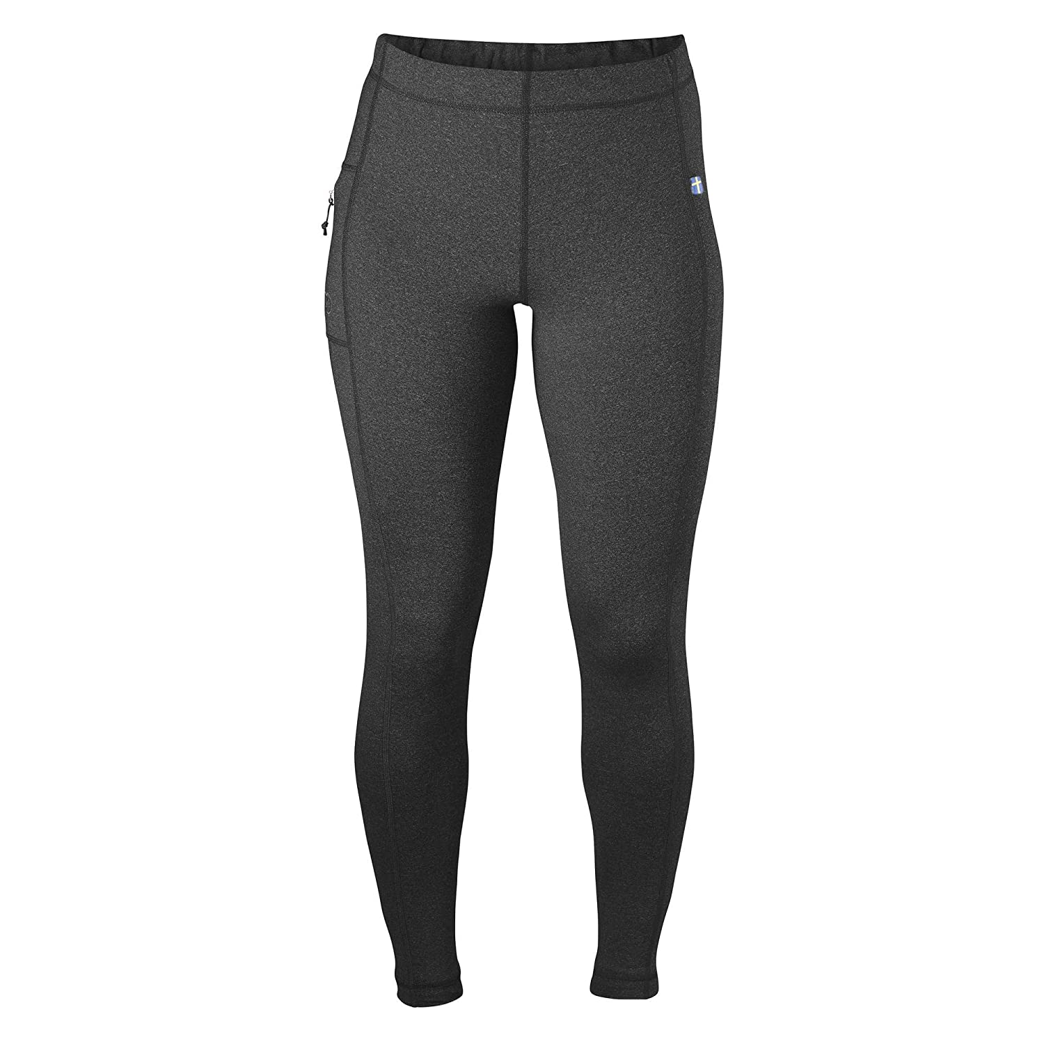 FJÄLLRÄVEN Damen Lange Hosen High Coast Tights W