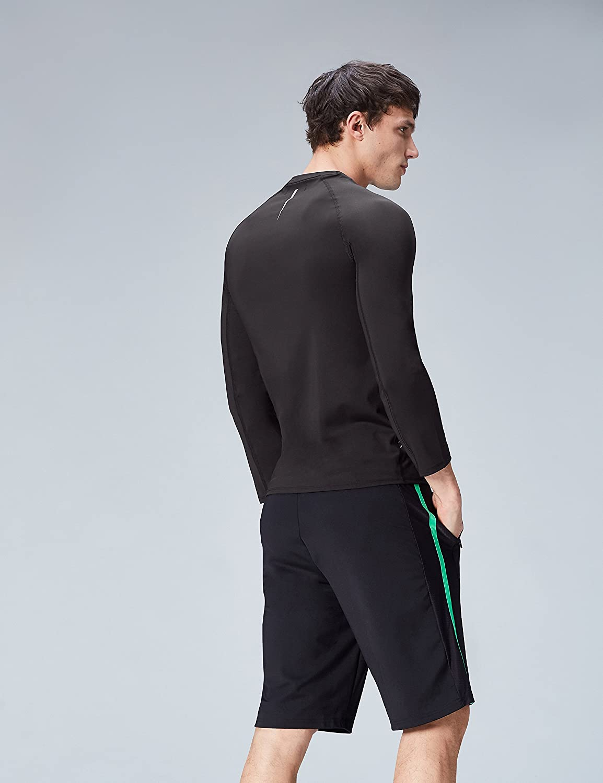 Activewear Top Sportivo Uomo