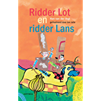 Ridder Lot en ridder Lans
