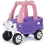 Little Tikes Princess Cozy Truck, Pink Truck