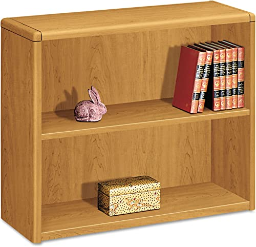 HON 2-Shelf Bookcase