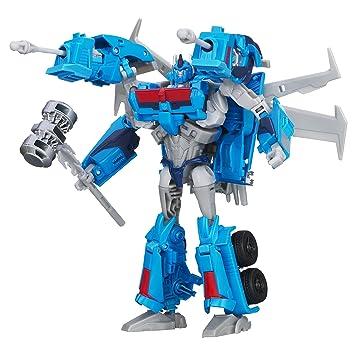Y Figura Articuladaa2410Amazon Transformers esJuguetes Juegos exBorCd