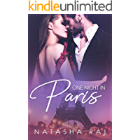 One Night in Paris (No Strings Attached) (English
