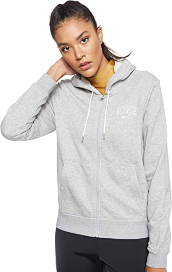 Nike Women's NSW Full Zip Hoodie