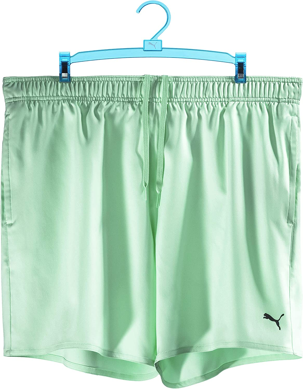 PUMA Herren Badehose Badeshorts Summer Short Deluxe Swim Shorts