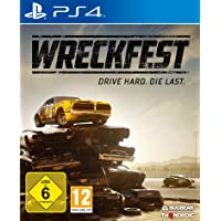 Wreckfest [Playstation 4]