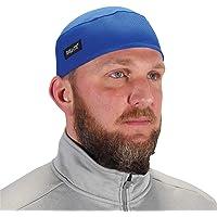 Ergodyne 6630 High-Performance Skull Cap, Blue