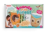 Edushape Halilit Sounds of the Forest Activity Book
