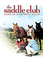 Saddle Club: Horse Of A Different Color