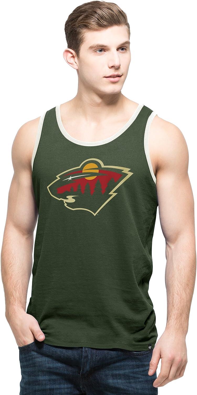'47 NHL Men's Crosstown Tank Top
