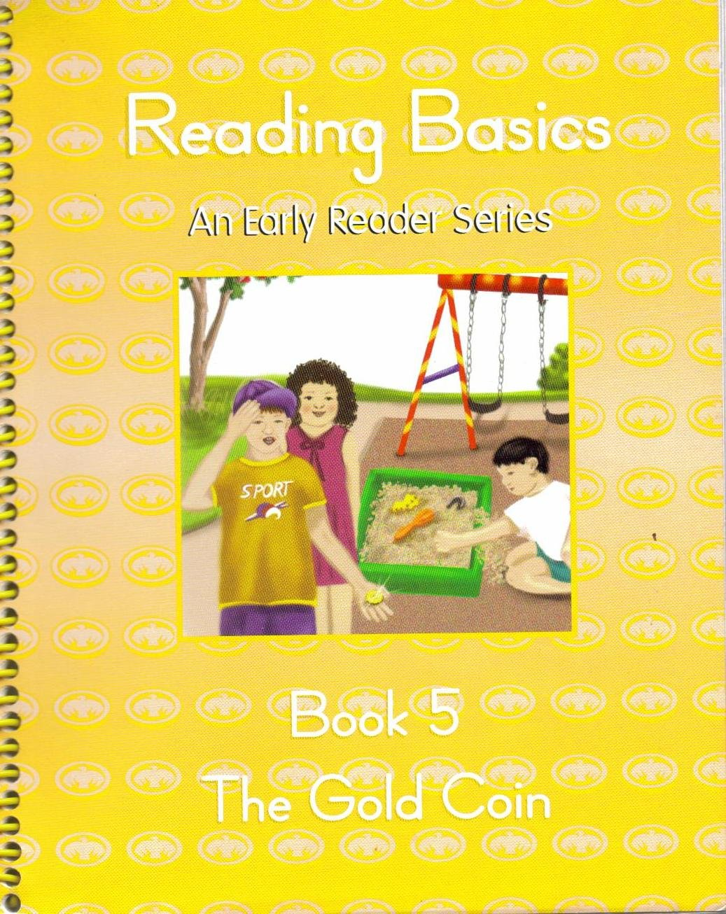 Download Reading Basics Book 5 (The Gold Coin) PDF