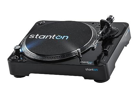 Stanton MKII - Tocadiscos para DJ: Amazon.es: Instrumentos musicales