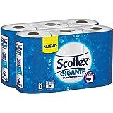 Scottex Gigante papel de cocina - 2 packs de 3 rollos (total 6 rollos)