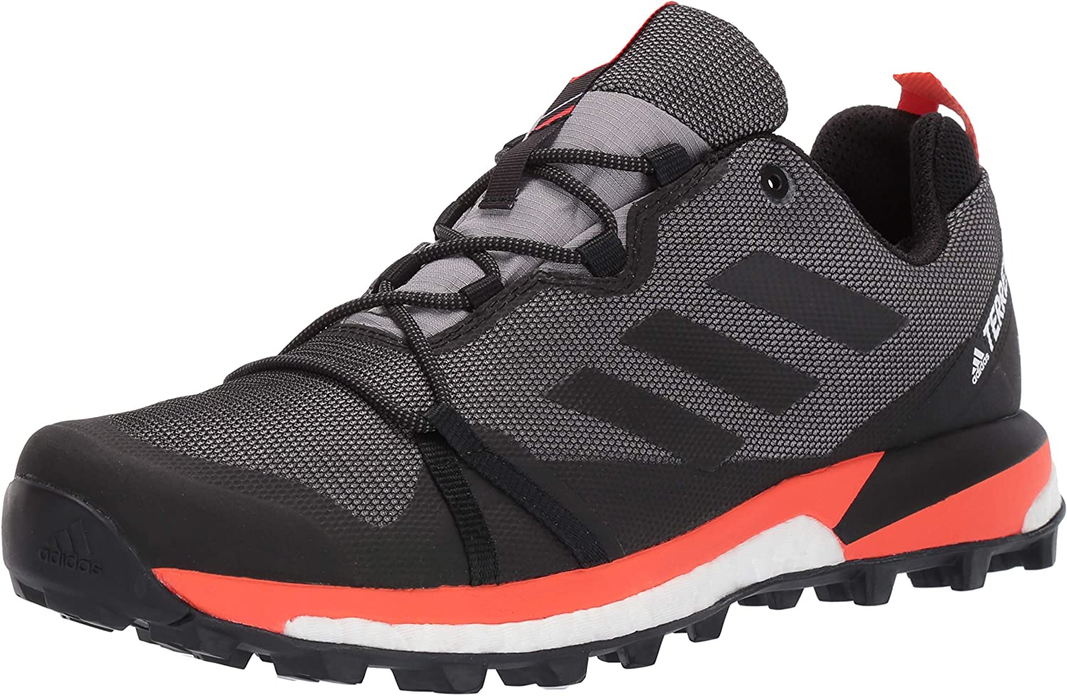 adidas outdoor Men s Terrex Skychaser Lt GTX Walking Shoe