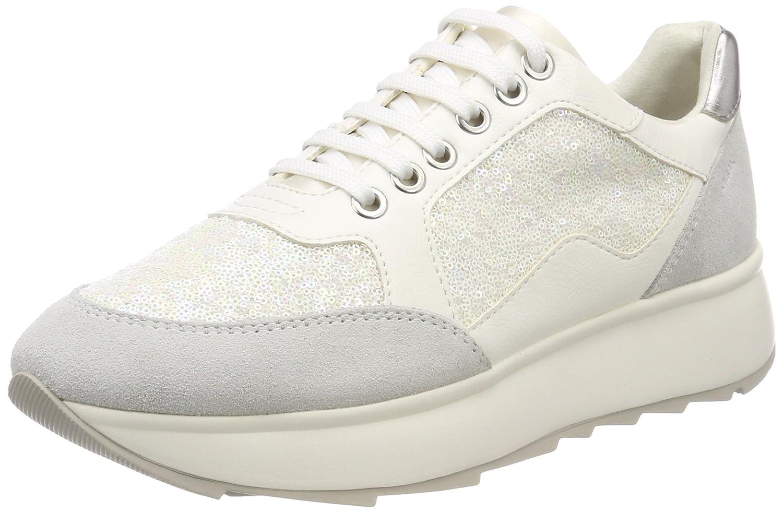 Geox D Gendry B, Zapatillas para Mujer