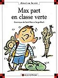 Max part en classe verte
