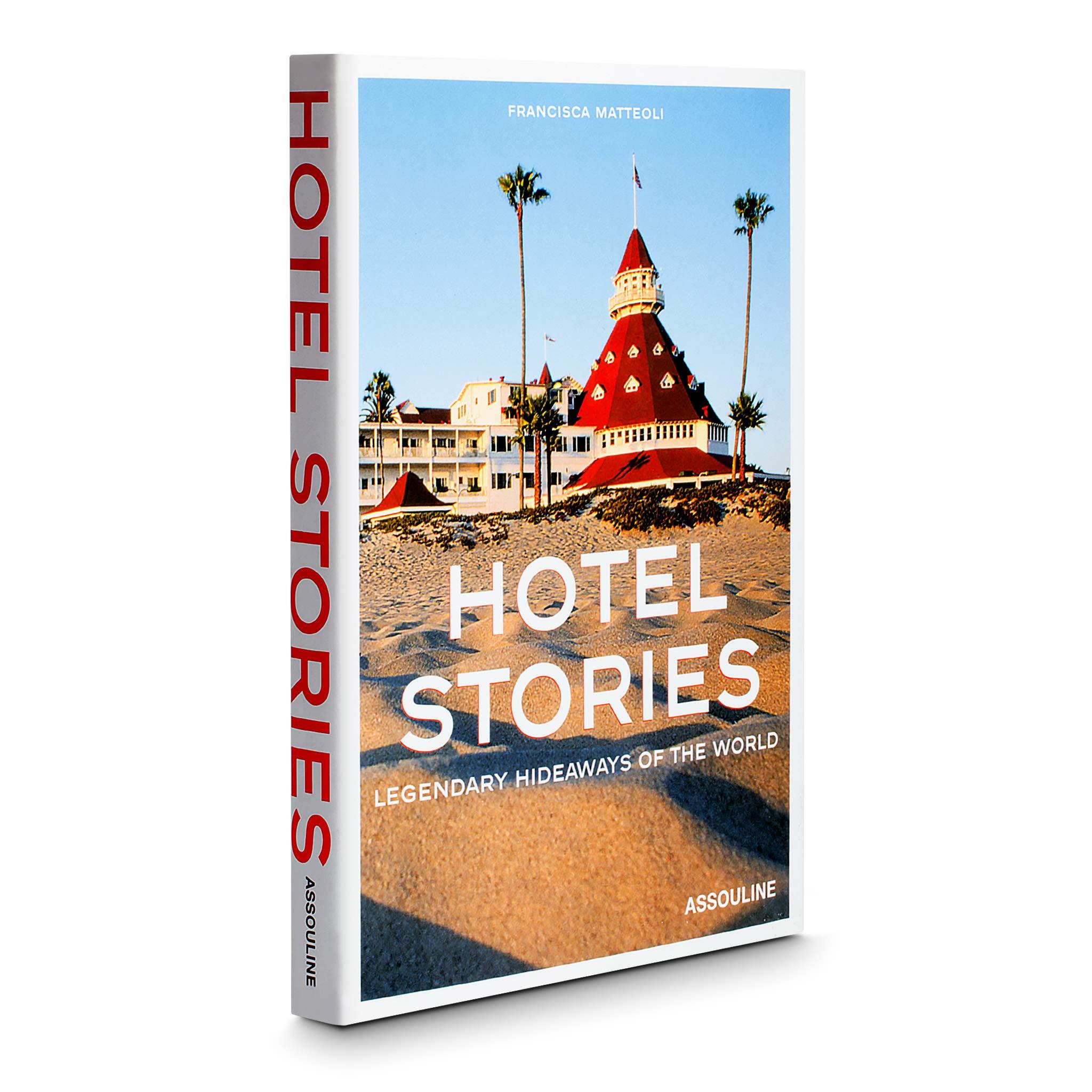 Read Online Hotel Stories: Legendary Hideaways of the World pdf