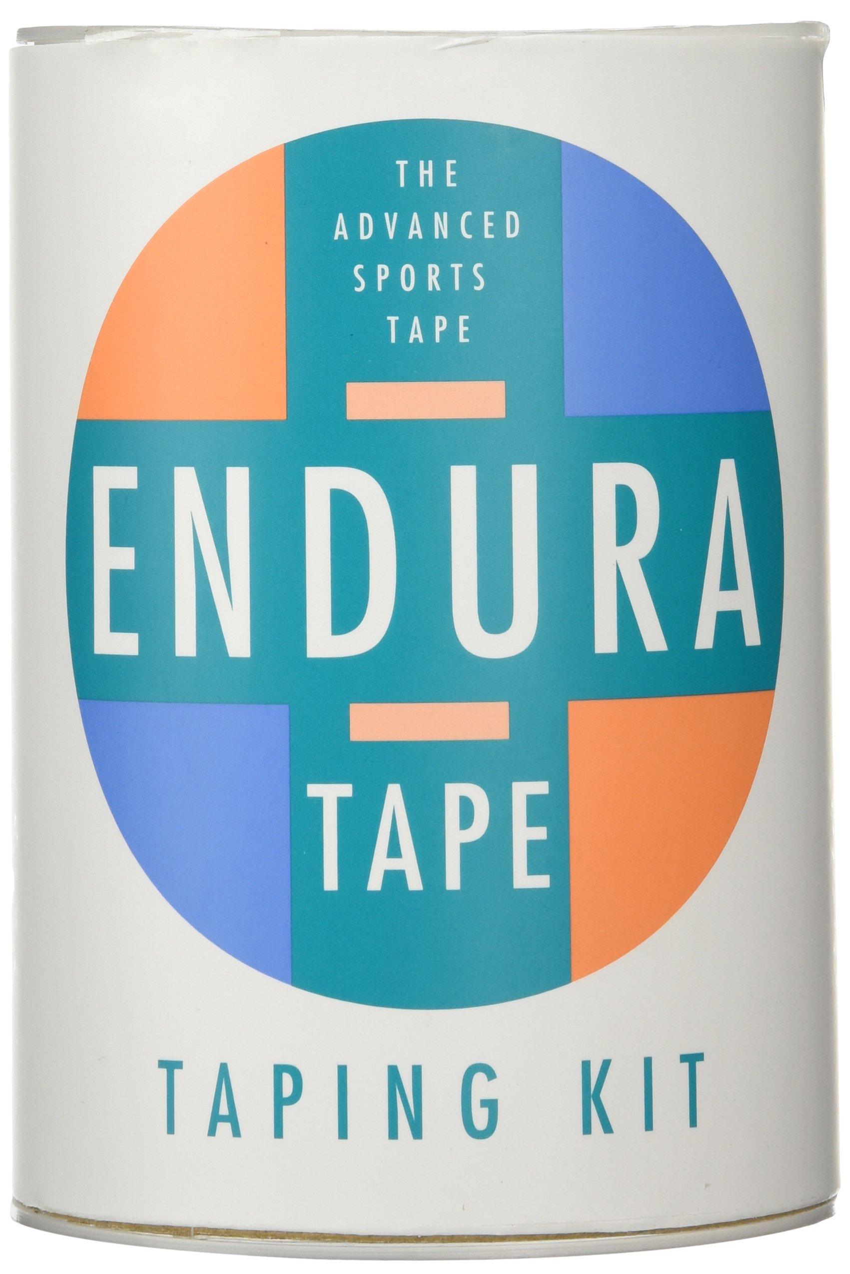 Amazon Endura Taping Kit Only Sports Outdoors